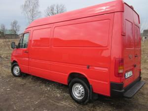VW LT 35 2004 gada. 001